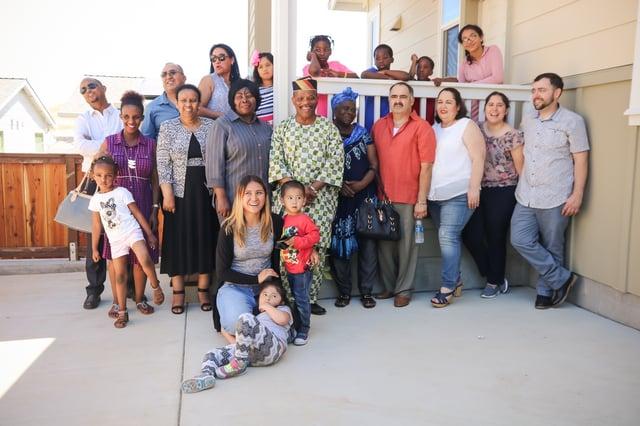 The Muir Ridge Community in Martinez