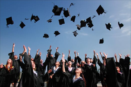 Get started paying off your student loans today!