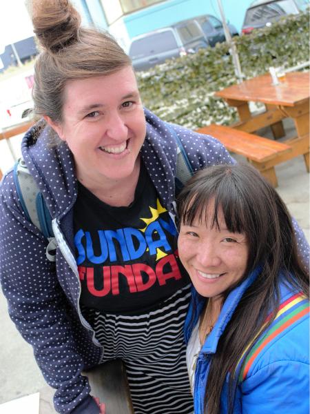 _Friendship Blog - Patti and Hilda - 450X600