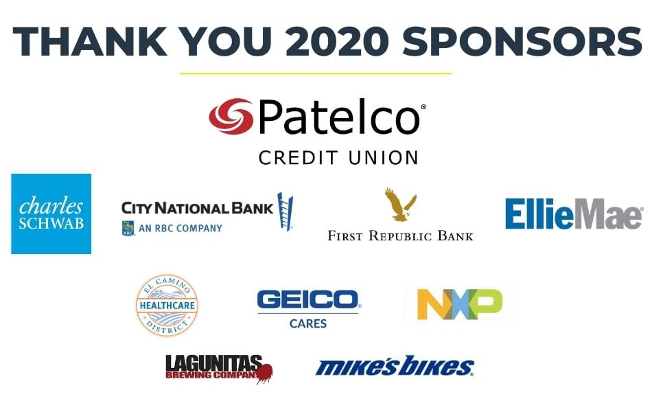 WEB COH Thank you 2020 Sponsors