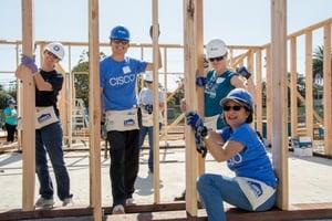 Silicon Valley Volunteer