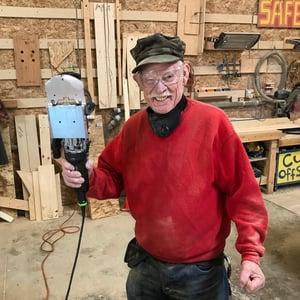 Don Shafer - workshop