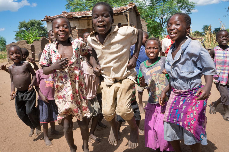 Volunteer with Habitat in Africa