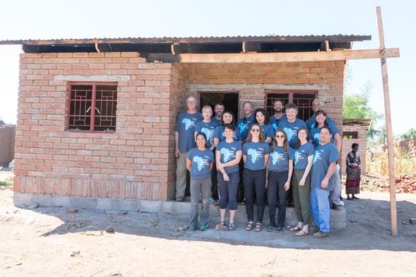 Malawi-GV-Team