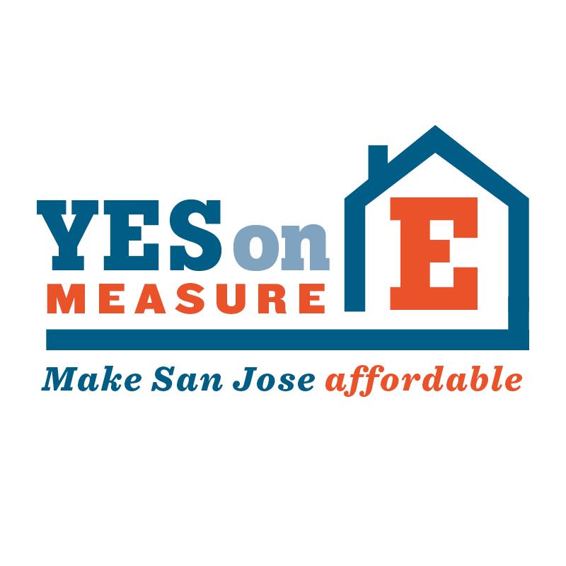 Measure E logo