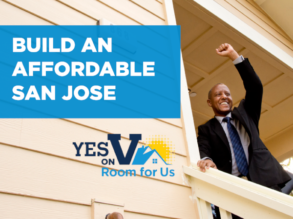 Vote Yes On Measure V