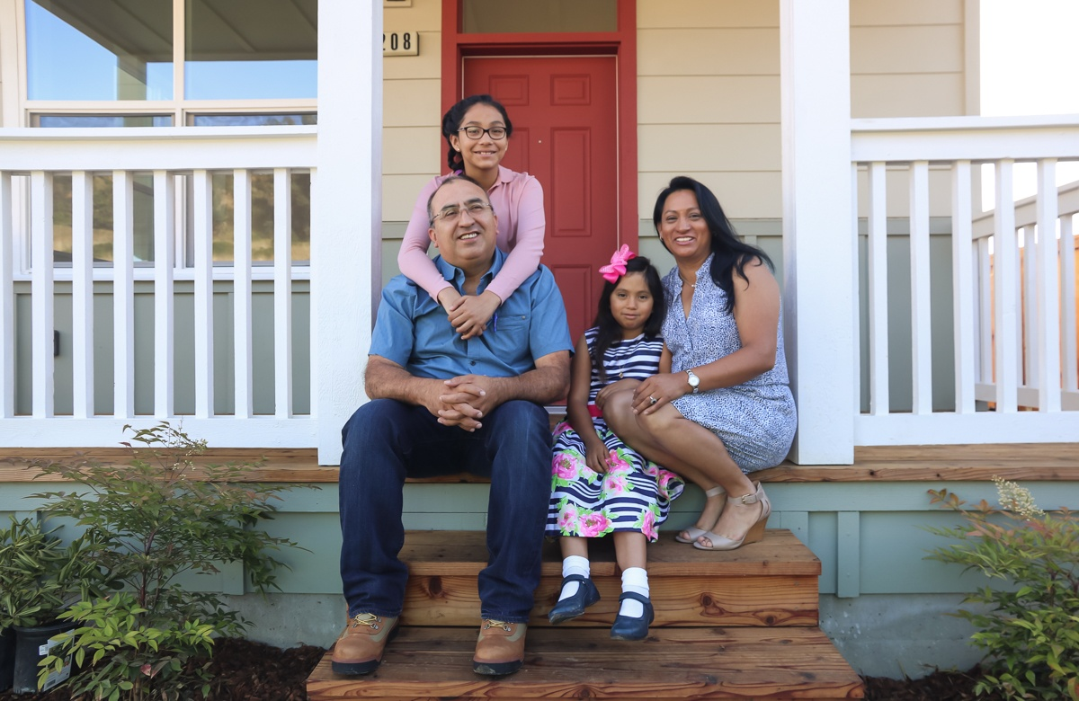 First-time homebuyer classes