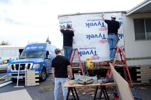 Home Repairs in San Jose
