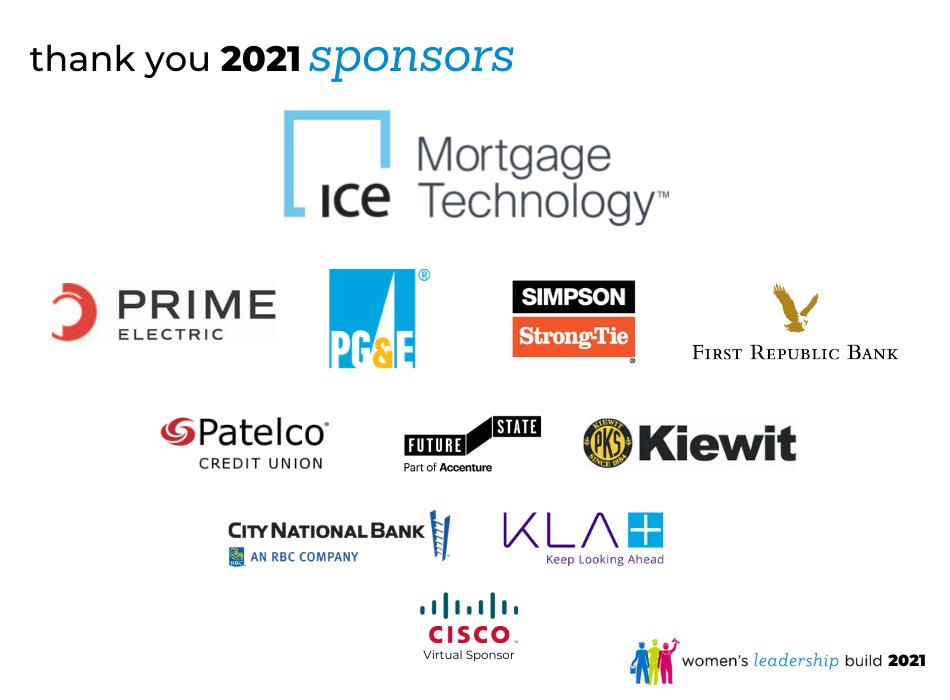 WLB 2021 Sponsor Thank You  - WEB