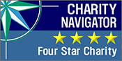 four star charity on Charity Navigator