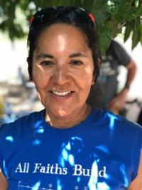 Meet Sis - Global Village Volunteer