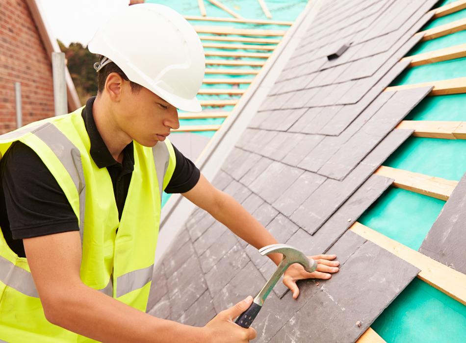 Contractor Roof Repair