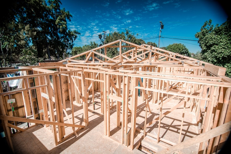 What to look for in a c onstruction Loan