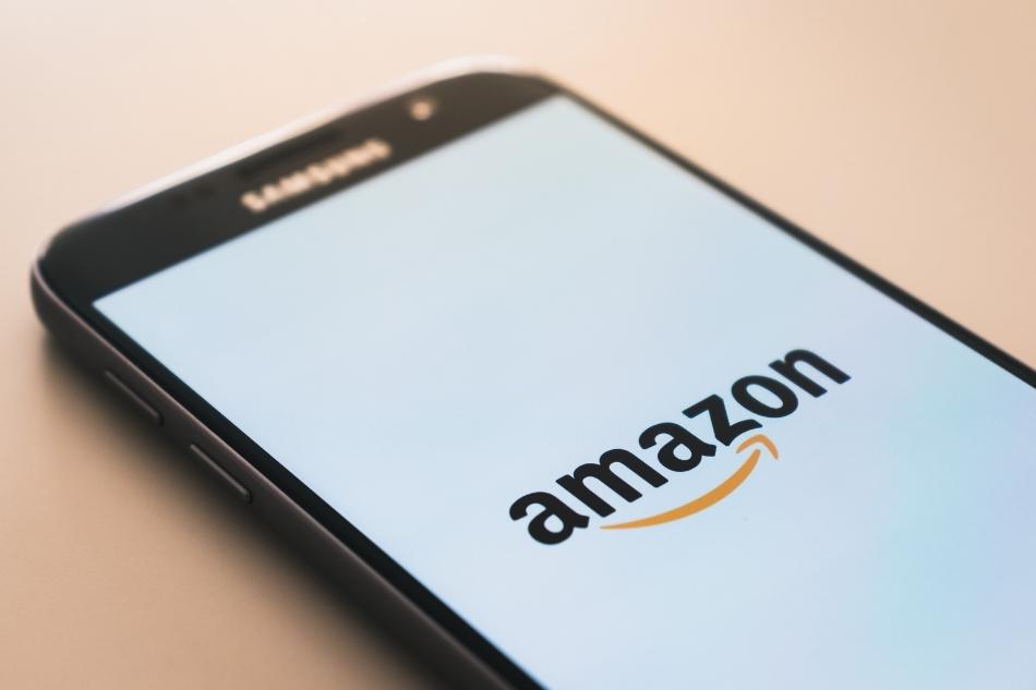 Amazon Smile Charity
